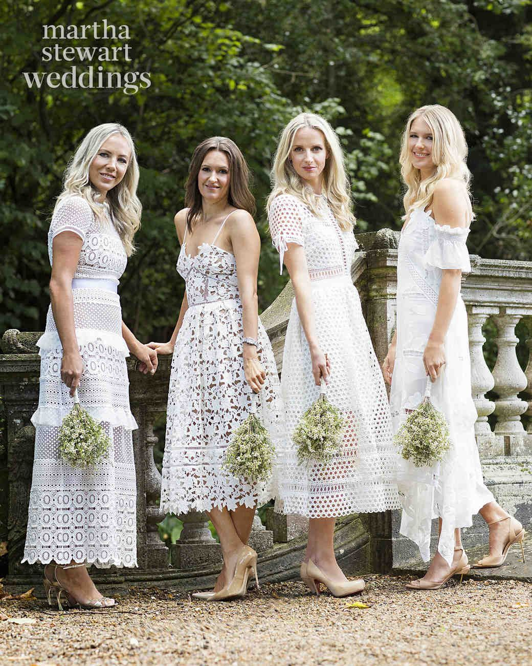 Exclusive: Louise Roe and Mackenzie Hunkin\'s Wedding Photos ...