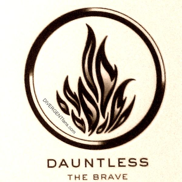 Celebrate the upcoming book INSURGENT by supporting the Dauntless faction for #DivergentNation Click here to help http://bit.ly/dauntlessfaction