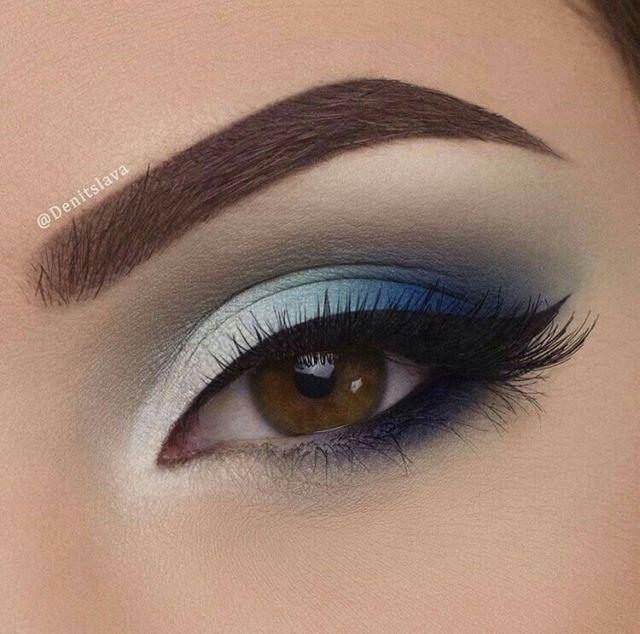 Photo of Maquillar los ojos: todo lo que tienes que saber y hacer – Soy Moda