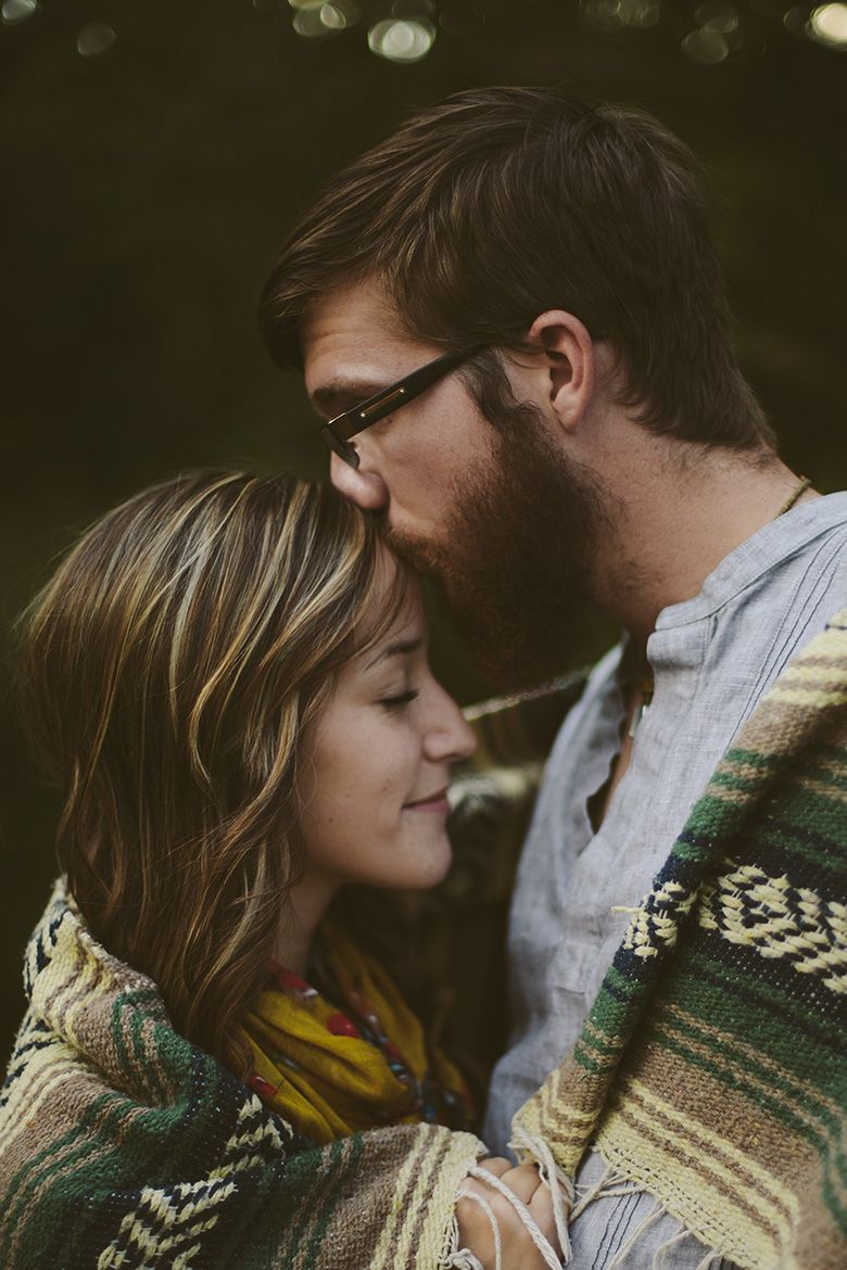 Sincerely, Kinsey: B + K | Engaged – Such a great photo. Find you home... your heart will be there.