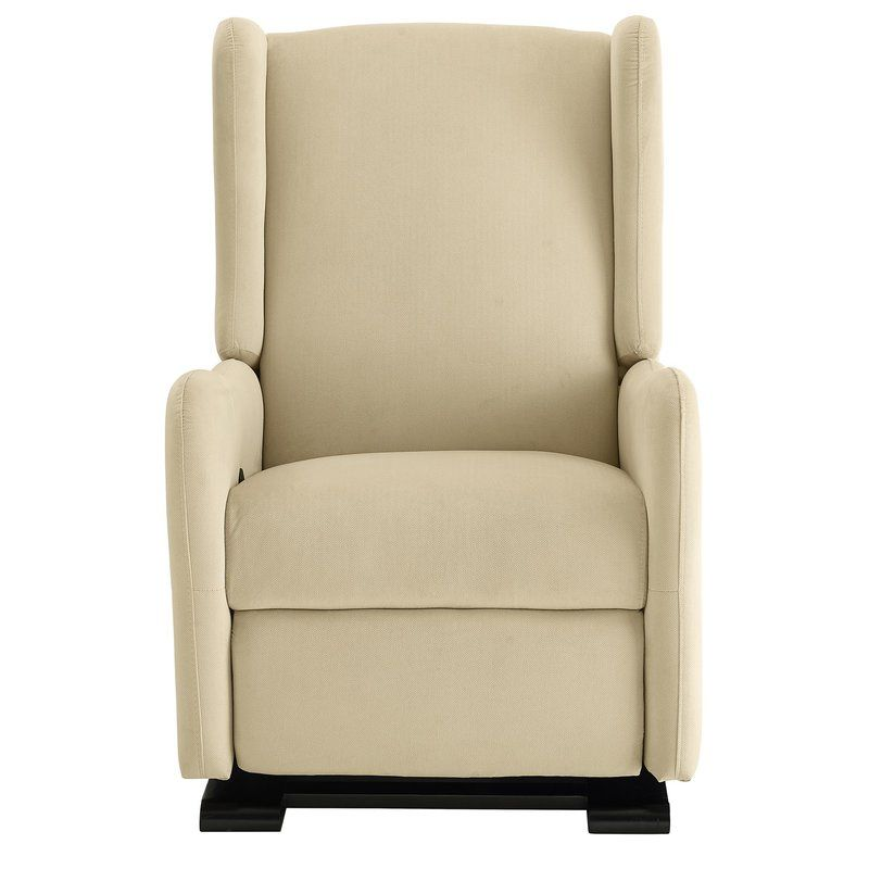 Bovina manual glider recliner with images glider