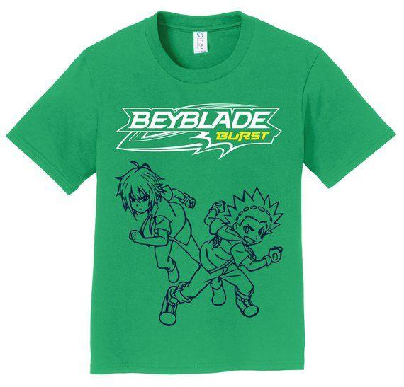 ab3b49e915928 BEYBLADE Tshirts   Products in 2019   T shirt, Mens tops, Shirts