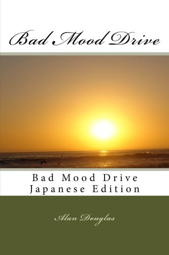 "b23_bmd stay for ""BAD MOOD DRIVE"" b23_bmd by Alan Douglas. The book is a crime fiction and is set up as POD with Create Space and available worldwide on Am"