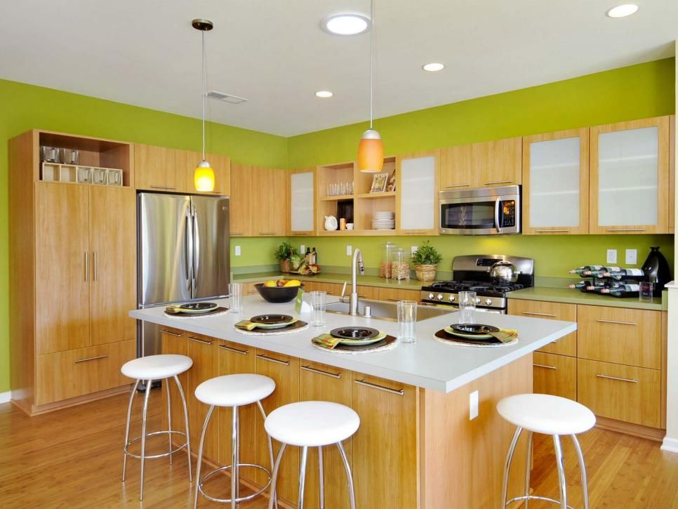 California Kitchen Design Ideas ~ Modern kitchen design ideas at your fingertips for the home