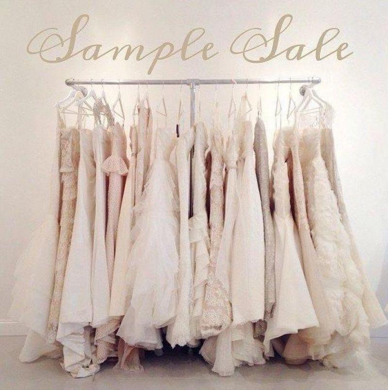 Beautiful Wedding Dress Sample Sale Nyc | Wedding dress sample sale ...