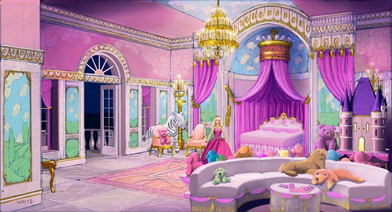 Bedroom Filmes Da Barbie Barbie Engracada Memes Engracados