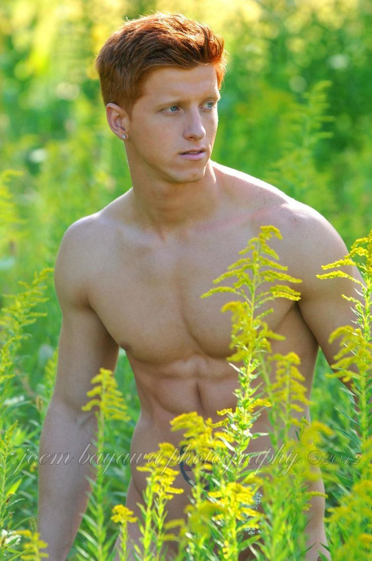 pinsex hot on sexy men - ginger | pinterest | sexy men