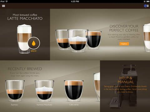 coffee maker concept - Google 검색