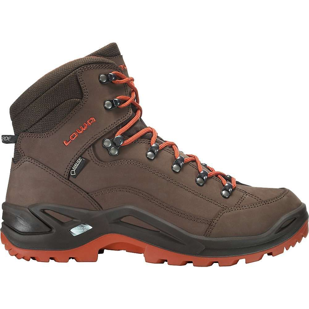 Lowa Men's Renegade GTX Mid Boot #Boot #Fitness Training for beginners #Fitness Training plan #Fitne...