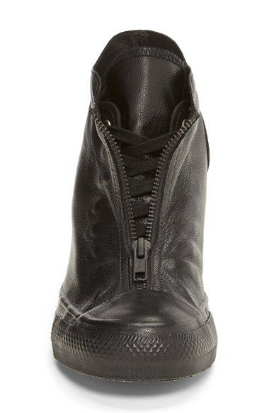 9c4f60e77f0c Converse Chuck Taylor® All Star®  Lux Shroud  Hidden Wedge Bootie ...