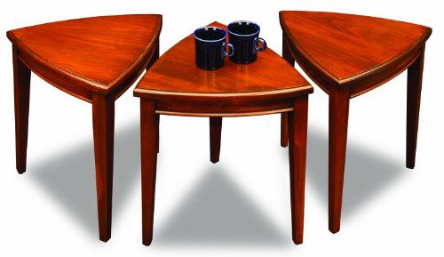 Leick Shield Stacking Corner Table Set, Nutmeg Leick Furniture http://www.amazon.com/dp/B004FJRP8W/ref=cm_sw_r_pi_dp_vMyTub1JYFK8N