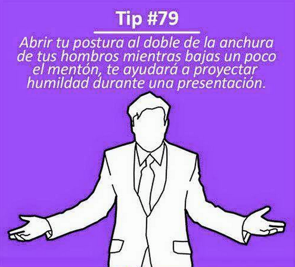 Tips Para El Lenguaje Corporal Parte 2 Reading Body Language Body Language Learning Quotes