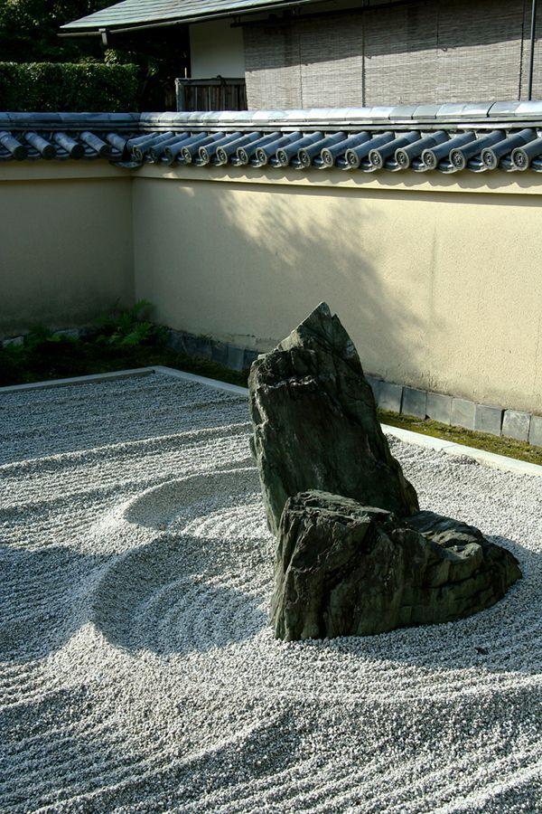 Erstaunliche Zen-Garten-Ideen für Hinterhof #zengardens