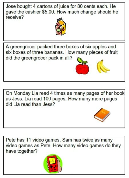 math worksheet : 1000 images about school work on pinterest  word problems math  : Two Step Addition And Subtraction Word Problems Worksheets