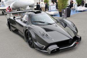 new 2019 pagani zonda r kit car review and specs   automotive