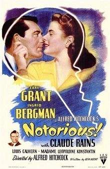 'Notorious' (1946)