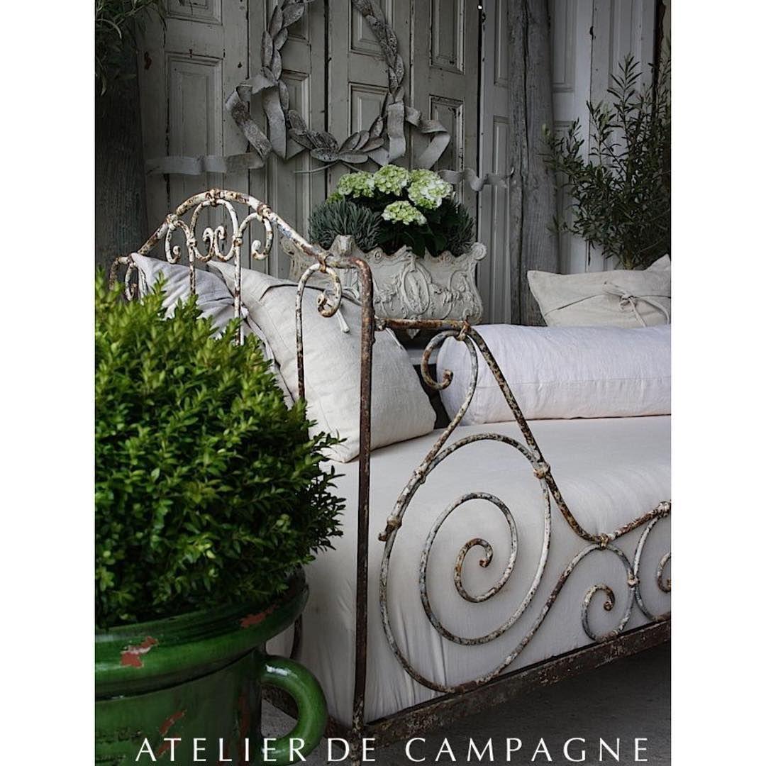 Deco Maison De Charme a room of your own. #lachambre #maisonreve