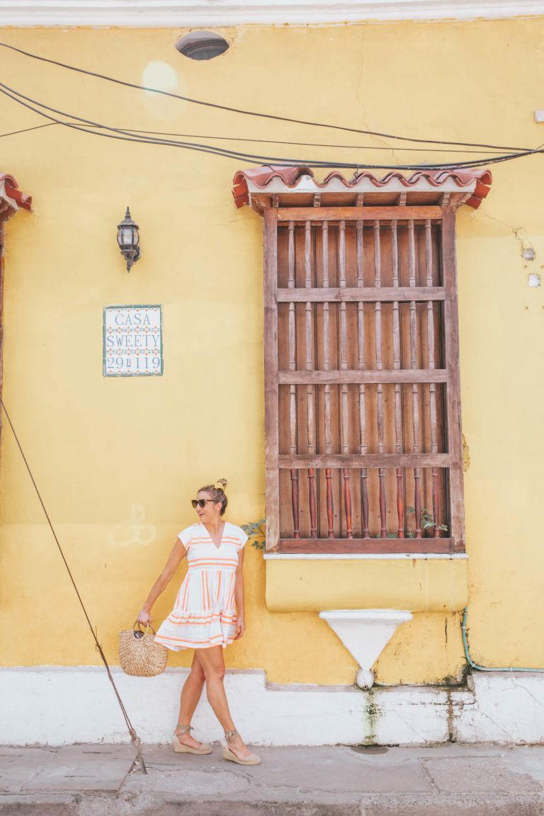 Where To Eat, Stay & Play In Cartagena, Colombia