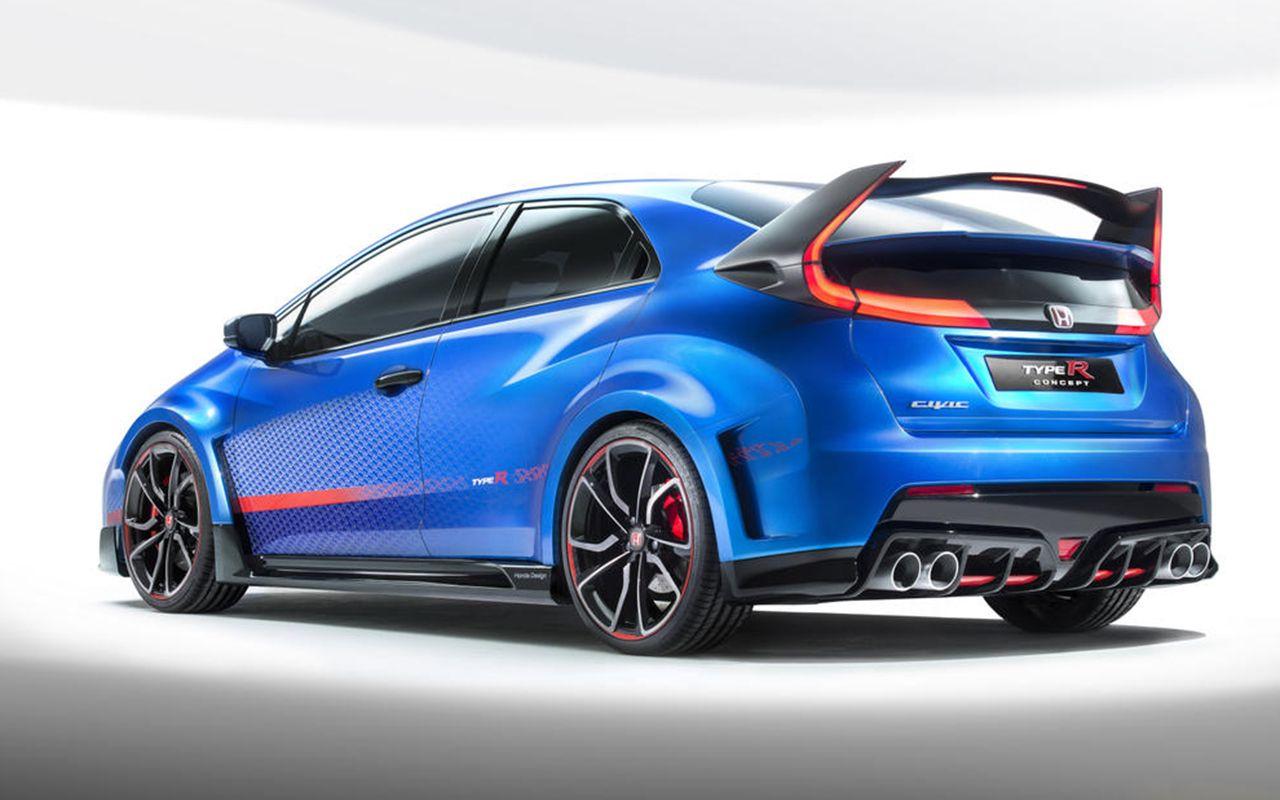2016 honda civic type r awesome new review bozbuz automotive pinterest awesome honda civic and review