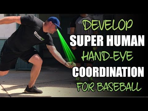 Photo of 4 Hand Eye Coordination Development Drills for Baseball