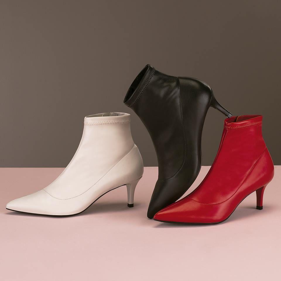 95071f9cb Coleção Arezzo Inverno 2018 - Tendências Sapatos Femininos Outono Inverno  2018