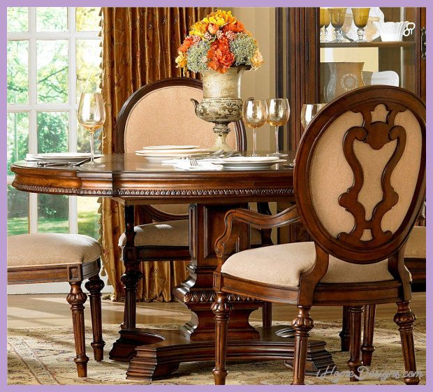 Cool DINING TABLE DESIGN CLASSIC