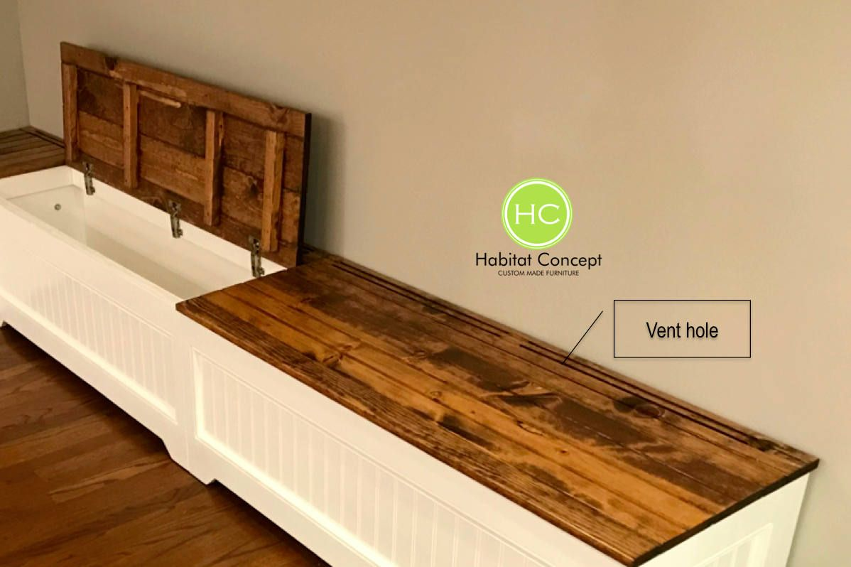Image Result For Breakfast Bench Over Baseboard Heating Kitchen Seating Kitchen Remodel Countertops Kitchen Remodeling Projects