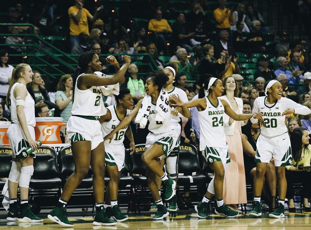 Nine Straight Titles For The 9th Straight Season Baylor Women S Basketball Are Big 1 Baylor University Baylor Athletics Baylor University Basketball
