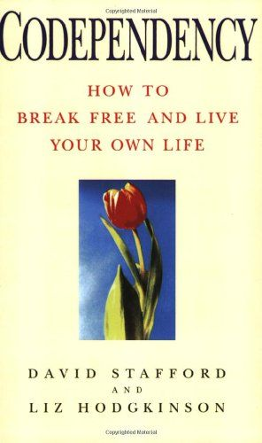 How To Break Free From Codependency