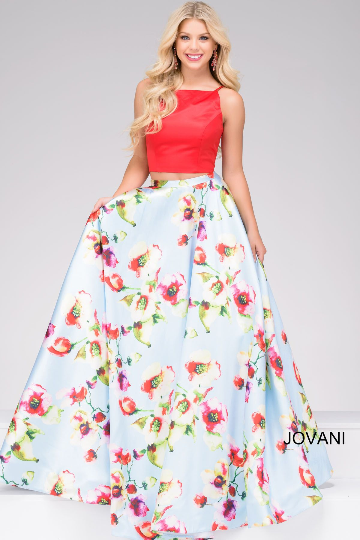 Jovani 49990 | Pinterest