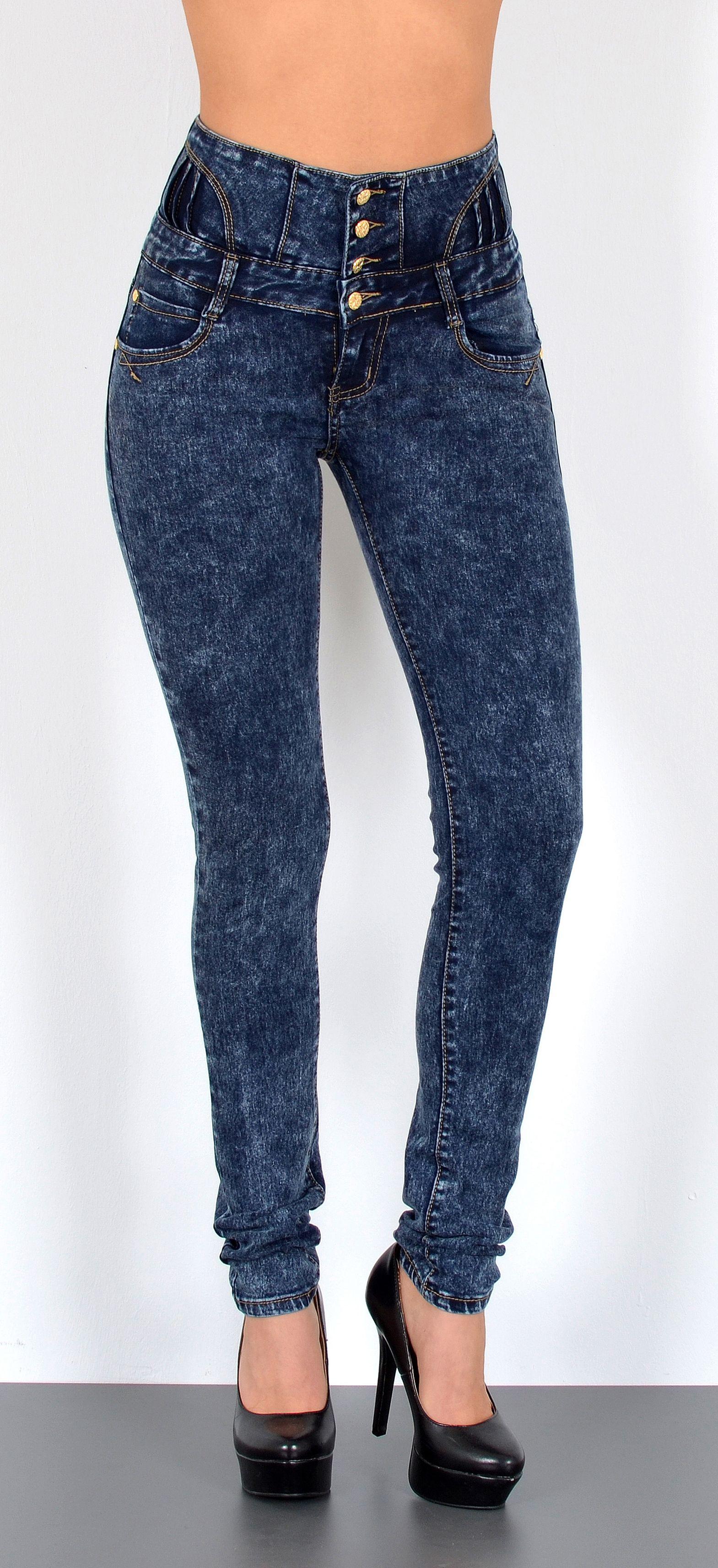 esra damen jeans hose