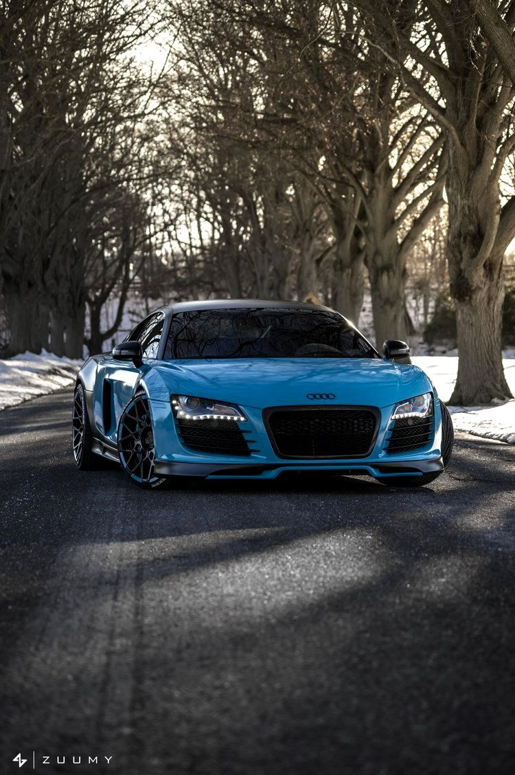 Audi R8 Wallpaper 4K Phone Trick Check more at https