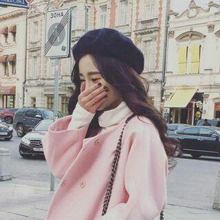 Korean fashion , korean , fashion , cute girl , korean girl