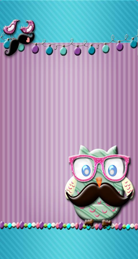 Cute owl wallpaper owls wallpapers pinterest owl wallpaper cute owl wallpaper voltagebd Images