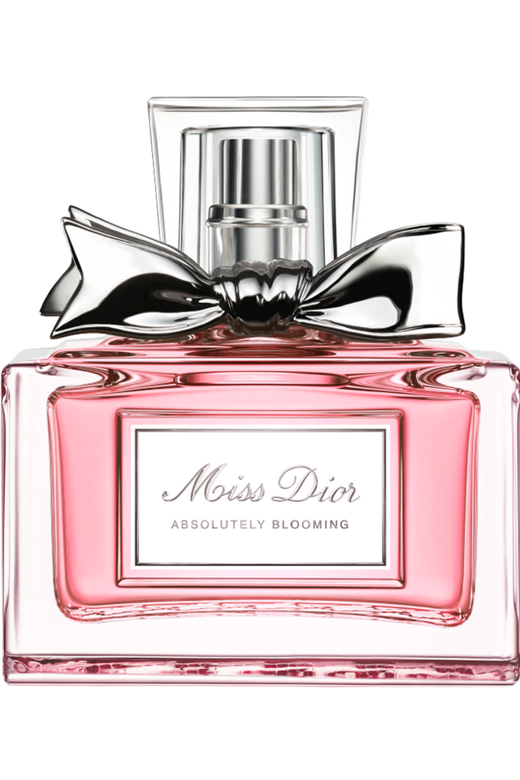 f6f43f33362 DIOR Miss Dior Absolutely Blooming Eau de Parfum Spray - the new floral  bouquet for women