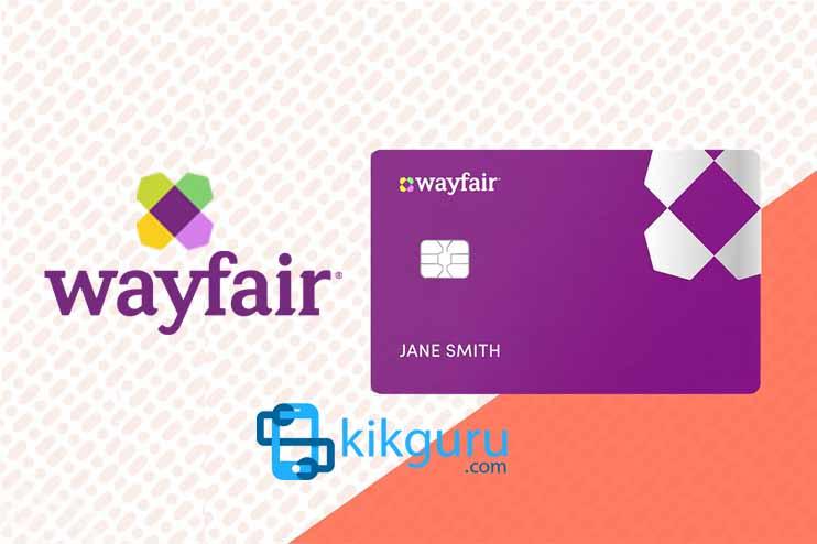 Wayfair Credit Card Wayfair Credit Card Application Kikguru Credit Card Application Credit Card Charges Best Credit Cards Wayfair credit card phone number