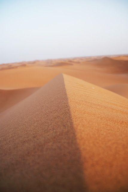 sahara ørkenen
