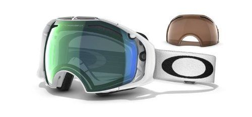 274e34de49 Oakley Airbrake Asian Fit Goggles 2013 by Oakley.  220.00. Oakley Airbrake  Asian Fit Goggles 2013 - The Oakley Airbrake Asian Fit