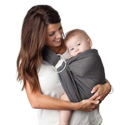 480dcb9f6cd 3 HIGHLY RECOMMENDED BABY CARRIERS FOR NEWBORNS