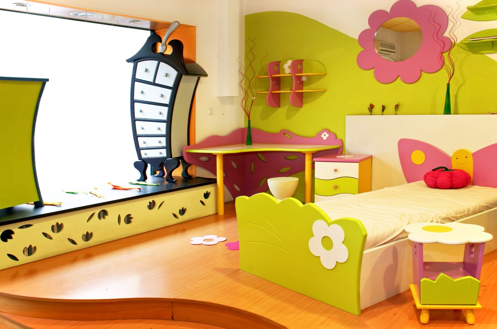 Baby Bedroom Colors dact