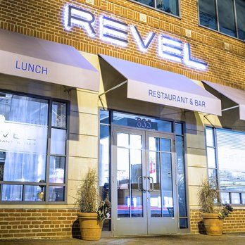 Revel Restaurant Bar Bars 835 Franklin Ave Garden City Ny
