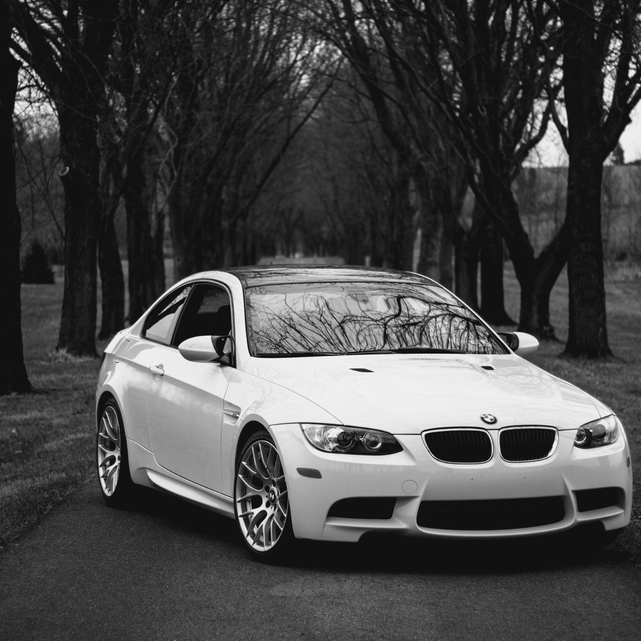 Bmw M3 In Black And White Wallpapers Hd Wallpapers Bmw Bmw M3 Black Bmw M3