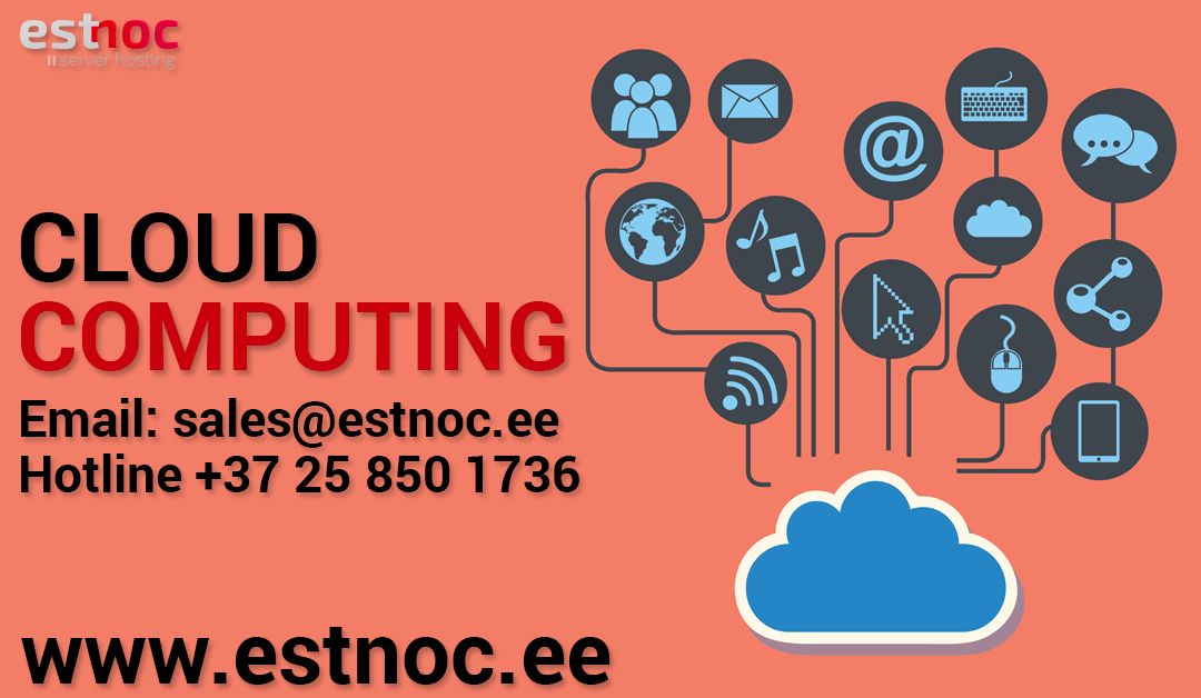 Cloud computing in switzerland is the delivery of