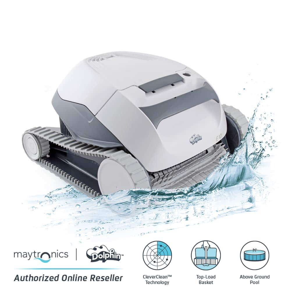Top 10 Best Automatic Pool Cleaners 2020 Reviews In 2020 Best