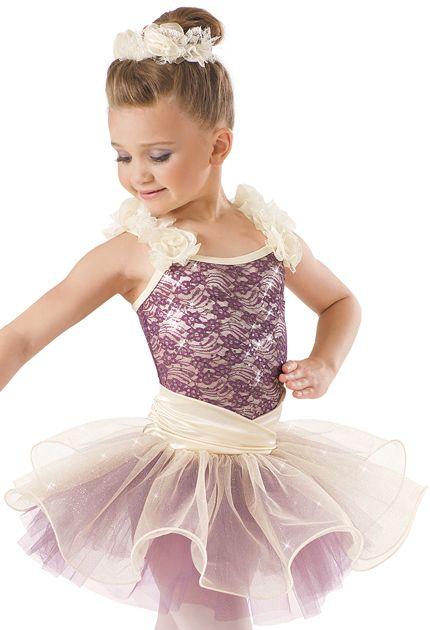5974396603c8 Ballet Level 1 Monday Teacher  Heather Color  French Mauve Cream ...