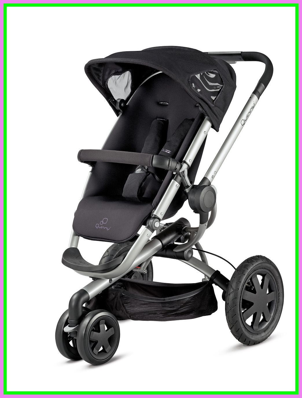 54 reference of stroller quinny zapp xtra 2.0 preloved in
