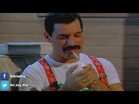 Kanye West Vs Freddie Mercury On Bohemian Rhapsody Is No Contest Freddie Mercury Kanye West Rapper
