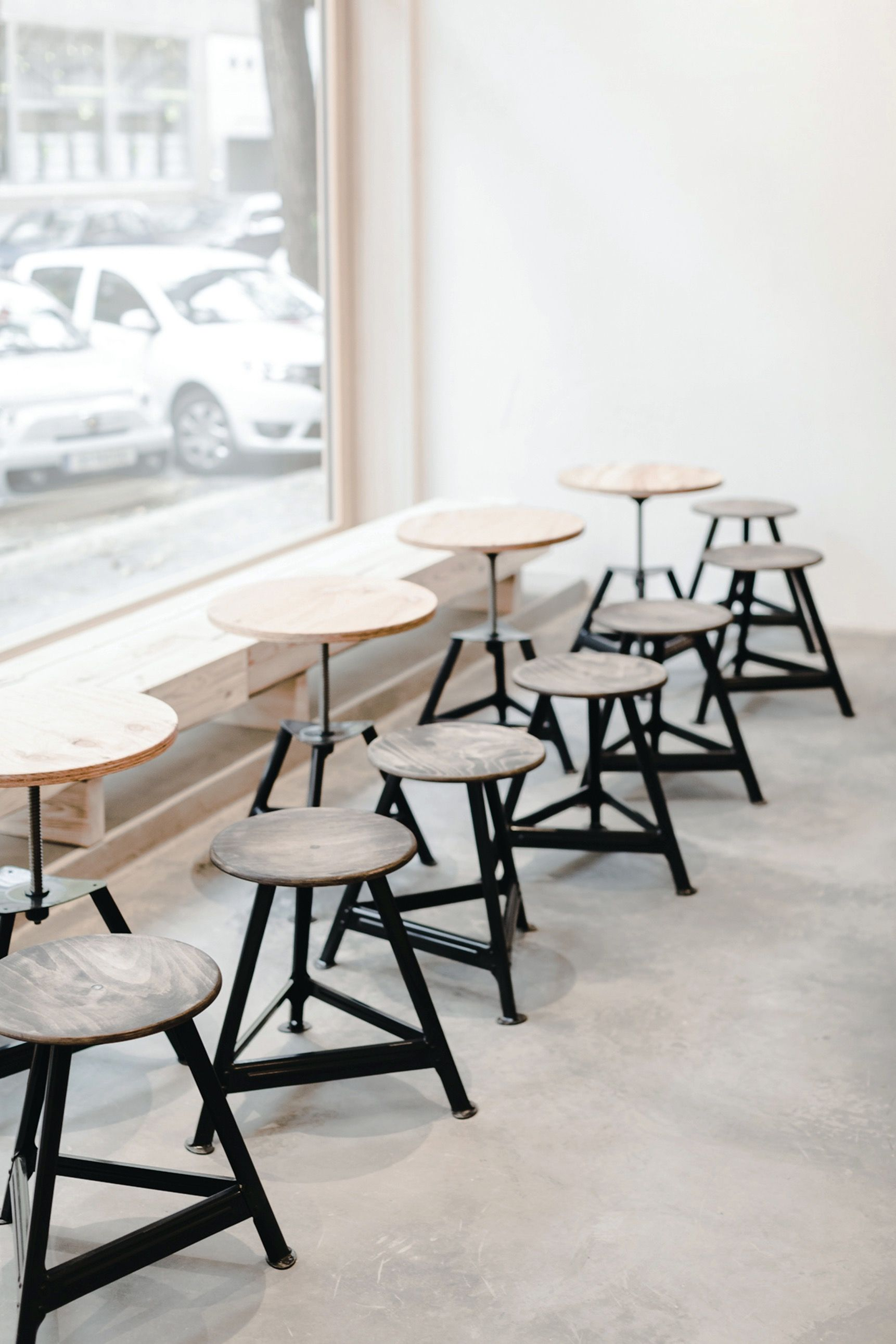 On the Grid :: Tribeka, Innere Stadt, Graz | Furniture | Pinterest ...