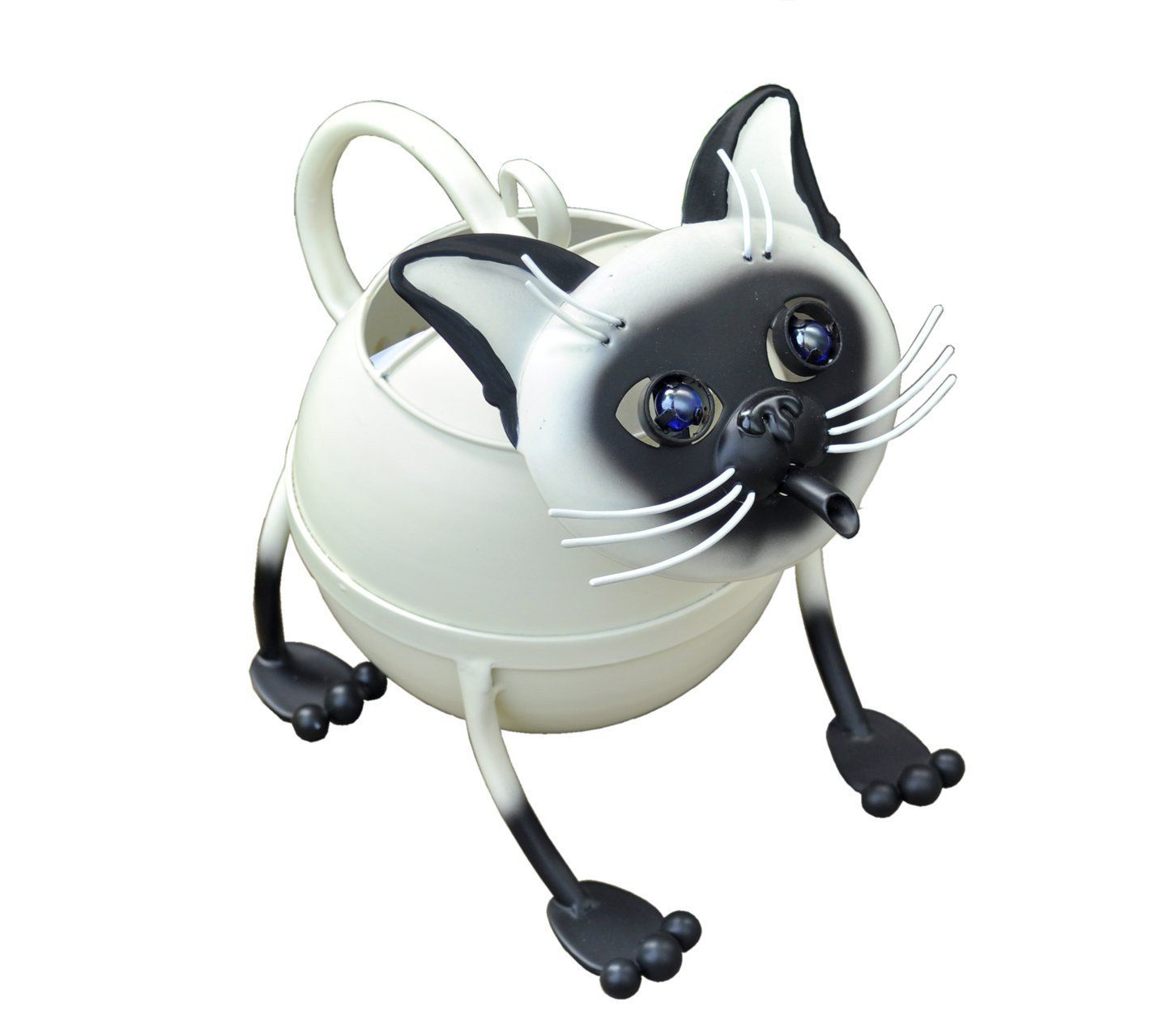 Georgetown Home And Garden Siamese Cat Watering Can