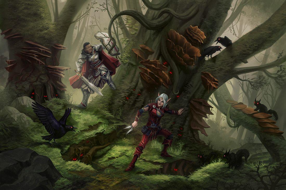 Diablo 2 Paladin Charger Build: skills and stats | Yesgamers Blog |  Paladin, Art, Pathfinder